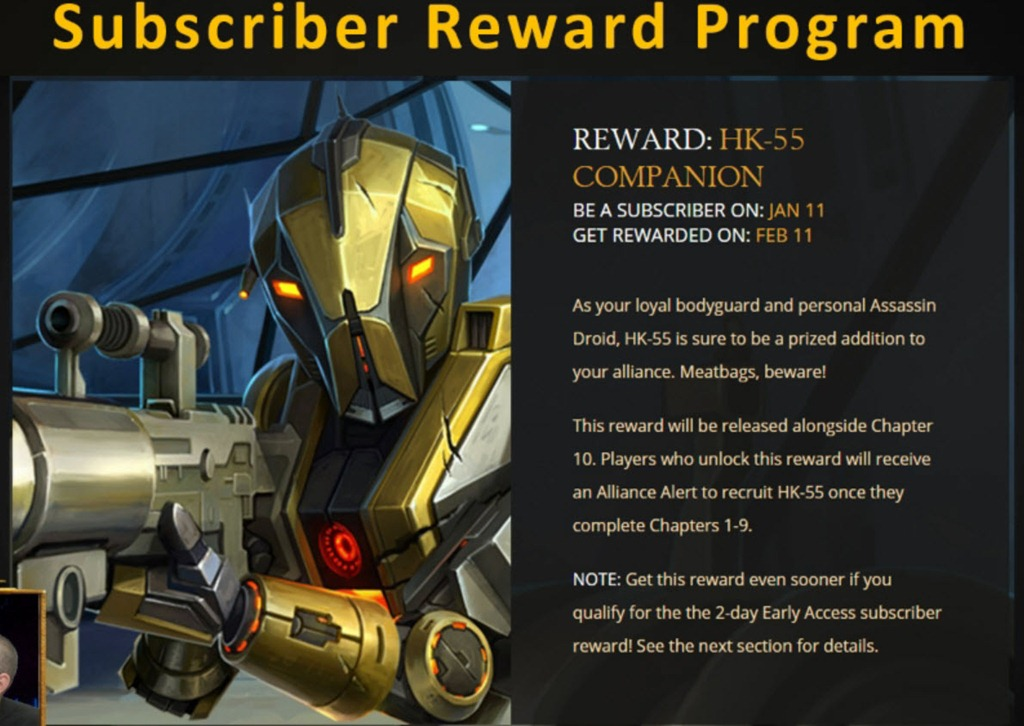 Image - Swtor-hk-55-subscriber-reward.jpg | Star Wars: The Old ...