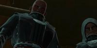 Emperor's Hand
