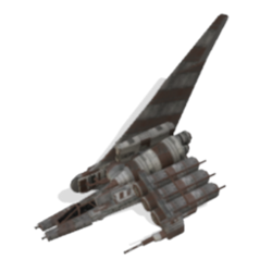 Cresent-X9 Heavy Courier