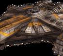 Leichter corellianischer XS-Frachter