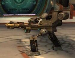 Breach Droid-3