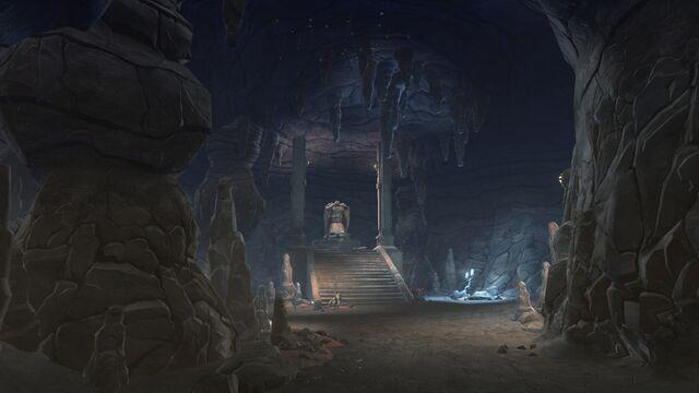 File:Mount Tessef Cave.jpg