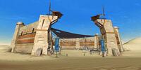 Outpost Thorazan