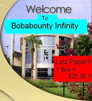 BB-Infinity