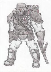Grenadier Art