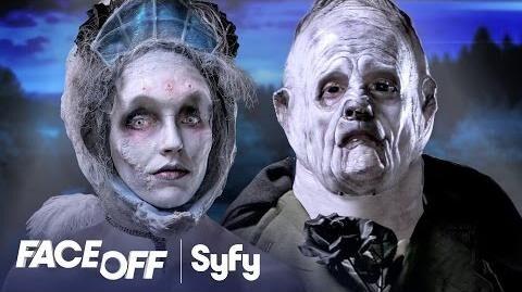 "S09E03 - morph recap - ""Surprise of the Century"""