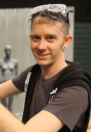 Jason Henricks
