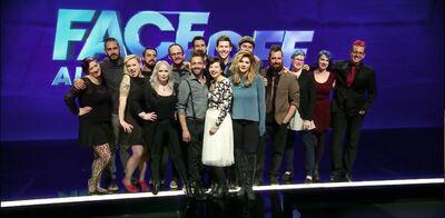 Season 11 Cast Photo