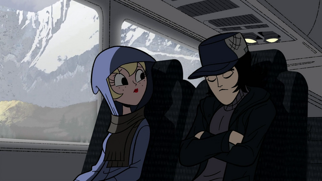 File:Ilana and Lance running away in The Steel Foe.png