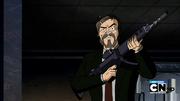 Bank Robbers in The Phantom Ninja 03