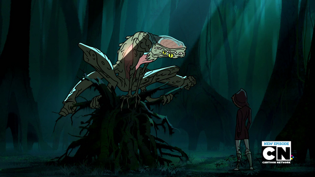 File:Muculox talking to Ilana in The Demon Within.png