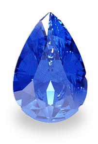 File:Geschliffener blauer Saphir.jpg