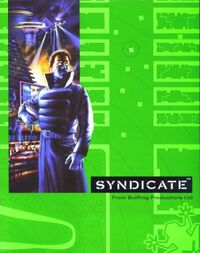 Syndicate cover