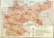 1918 map