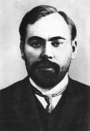 A A Bogdanov