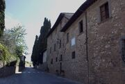Home Machiavelli