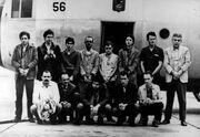 Os 15 presos politicos