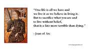 Joan-arc-sacrifice