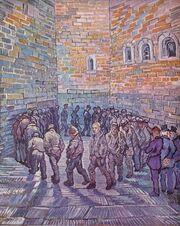 The round of prisoners