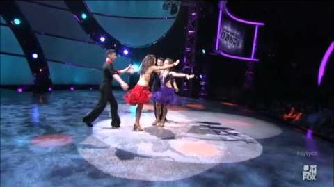 So You Think You Can Dance Season 10 - Meet The Top 20 - Alan, Britany, Jenna and Paul-1