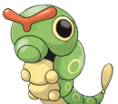 Caterpie (Pokémon)