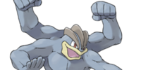 Machamp (Pokémon)