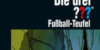 Fußball-Teufel