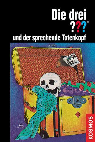 Datei:Der sprechende totenkopf drei ??? cover.jpg