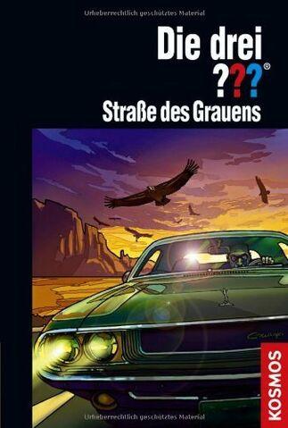 Datei:Cover Straße des Grauens.jpg