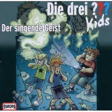 Datei:Cover - Der singende Geist (CD).png