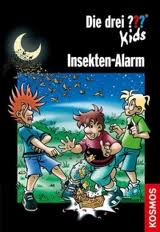 Cover - Insekten-Alarm