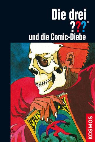 Datei:Die comic diebe drei ??? cover.jpg