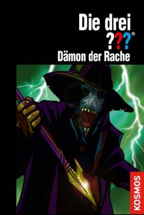 Datei:Cover Dämon der Rache.jpg