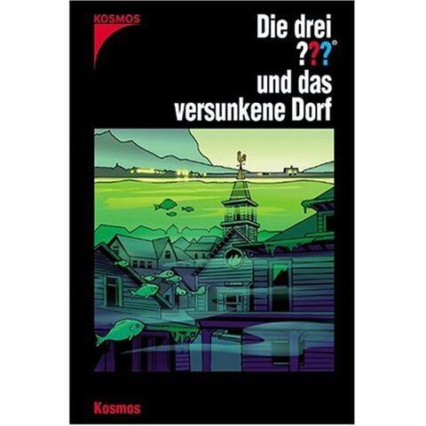 Datei:Cover Das versunkene Dorf.jpg