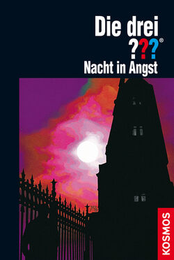 Nacht in angst drei??? cover