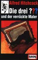 Datei:Cover-Der verrückte Maler MC.jpg