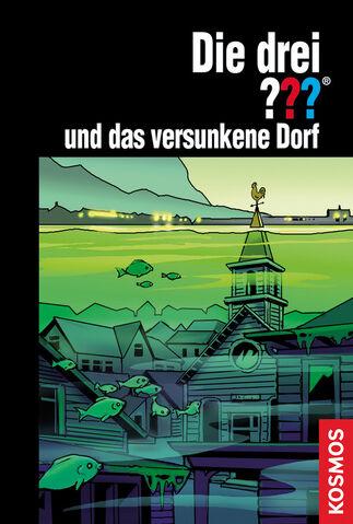 Datei:Das versunkene dorf drei ??? cover.jpg