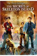 Skeleton Island DVD USA