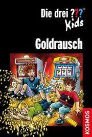 Cover - Goldrausch