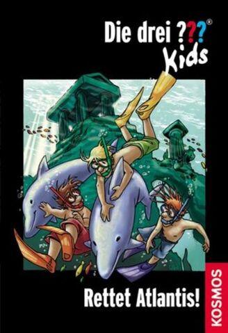 Datei:Cover - Rettet Atlantis.jpg