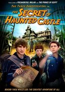 Haunted castle dvd