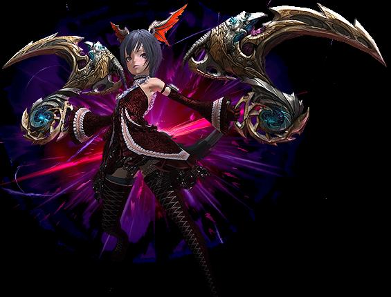 Reaper Tera Wiki Fandom Powered By Wikia