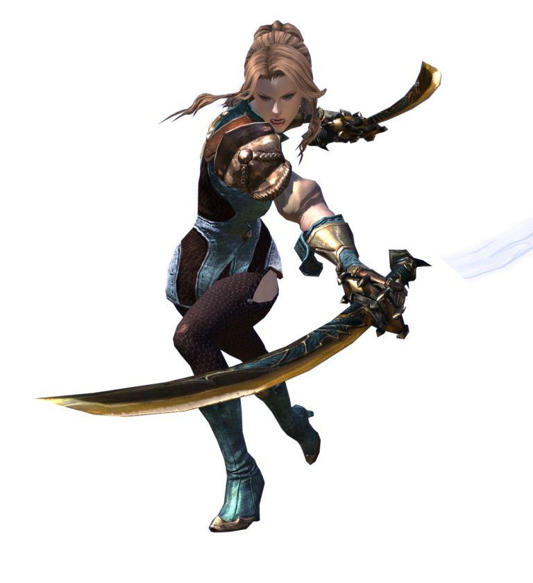 Reaper cloth sword and shield