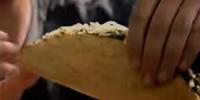 Big Border Taco