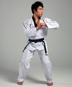 Side Elbow Strike