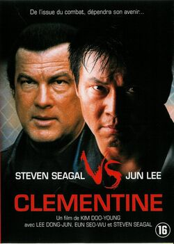 ClementinePoster