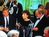 File:Michael, Stephen and Jackie at the CID Dinner in Long Time Dead.jpg