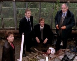 File:The Taggart team and Dr Andrews in Falling in Love.jpg