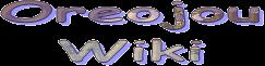 File:Oreojou Wiki Wordmark.png