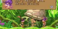 Lok's Squire